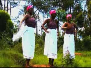 ブルンジ:  