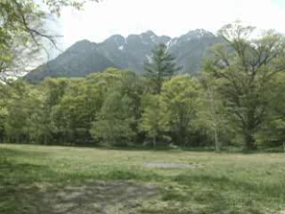 Мацумото:  Япония:      Кемпинги в Мацумото