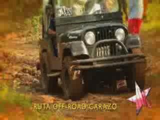 尼加拉瓜:      Carazo