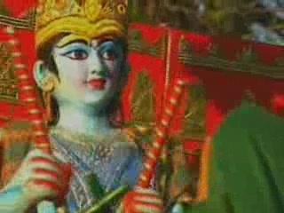 Джайсалмер:  Раджастхан:  Индия:      Карнавал в Джайсалмере