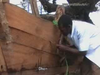 桑给巴尔群岛:  坦桑尼亚:      Carpentry trade in Zanzibar