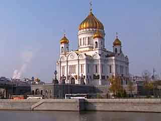 صور Cathedral of Christ the Saviour معبد