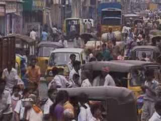 タミル・ナードゥ州:  インド:      チェンナイ