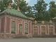 Chinese Pavilion, Drottningholm Palace