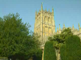 England:  Great Britain:      Chipping Campden