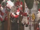 Рождественский шоппинг в Саппоро