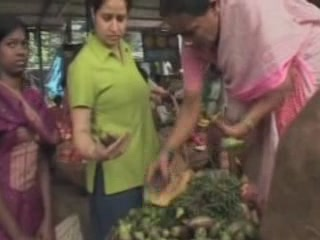 果阿邦:  印度:  