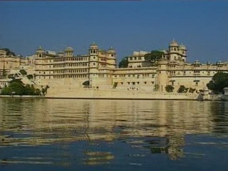 烏代浦:  拉贾斯坦邦:  印度:  