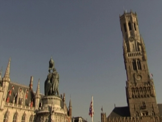 Belgium:      City of Brussels