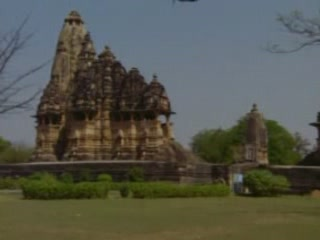 Aurangabad:  Maharashtra:  India:      Complex of Buddhist temples in Ellora