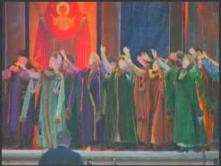 托博爾斯克:  秋明州:  俄国:      Concerts in the Sophia Square
