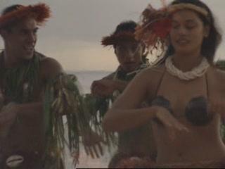 Cook Islands:      Cook Islands Dance