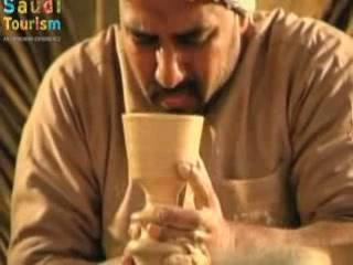沙特阿拉伯:      Crafts