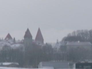 タリン:  エストニア:      Cruise to Tallin