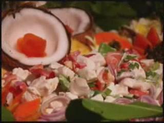 フィジー:      Cuisine of Fiji