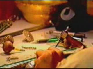 利比亚:      Cyrenaica Traditional art and Craft