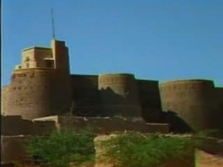 Пенджаб:  Пакистан:      Форт Деравар