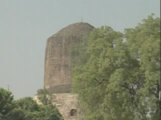Sarnath:  Uttar Pradesh:  India:  