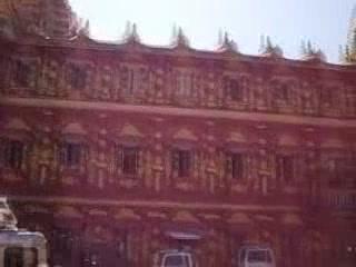 Karnataka:  India:      Dharmasthala
