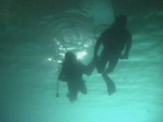 富吉拉:  阿拉伯联合酋长国:      Diving in Fujairah