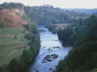 Карловац:  Хорватия:      Добра (приток Купы)