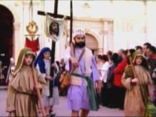 Valletta:  Malta:      Easter in Malta