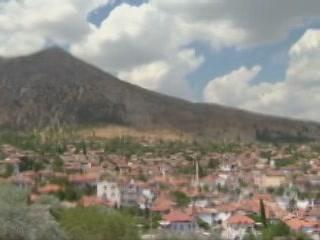 Antalya:  トルコ:      Elmalı
