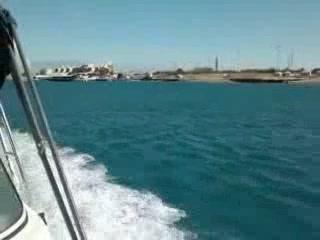 Yanbu:  沙特阿拉伯:      Embankment in Yanbu