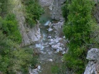 Литохоро:  Халкидики:  Греция:      Река Энипей