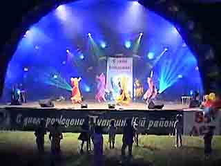 图片 Entertainments in Tuapse 娱乐