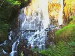 Burundi:      Karera Falls