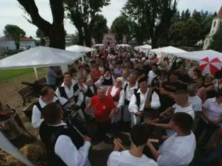 Слунь:  Хорватия:      Фестиваль в Слунье
