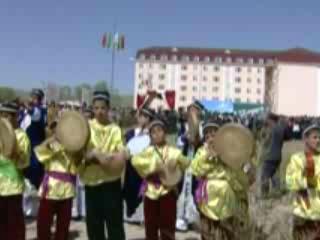 塔吉克斯坦:      Festivals of Tajikistan