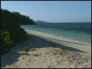 Fiji:  