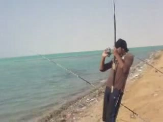 Джидда:  Саудовская Аравия:      Рыбалка в Джидде