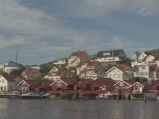 Швеция:      Фьёльбака