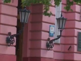 Одесса:  Украина:      Бывшее коммерческое училище