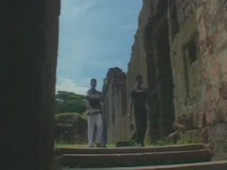 ゴア州:  インド:      Fort Aguada
