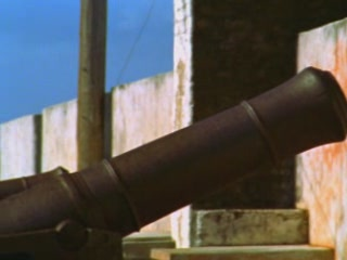 Saint Vincent and the Grenadines:      Fort Charlotte