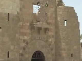 Акаба:  Иордания:      Крепость Акаба