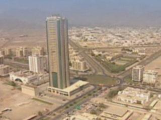 United Arab Emirates:      Fujairah