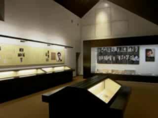 Fukuyama:  Japan:      Fukuyama Museum of Literature