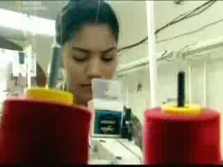卡拉奇:  中文:  巴基斯坦:      Garment factory in Karachi