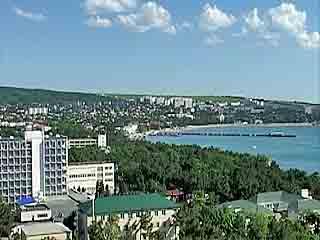 Krasnodarskiy Kray:  Russia:      Gelendzhik