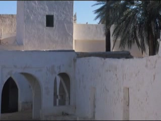 Ливия:      Гадамес
