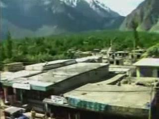 ギルギット・バルティスタン州:  パキスタン:      ギルギット