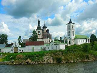 ヴォログダ州:  ロシア:  