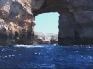 マルタ:      Gozo Island