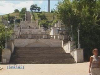 ケルチ:  Crimea:  ウクライナ:      Grand Mithridates staircase