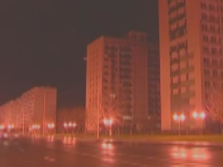 Chechnya:  Russia:      Grozny